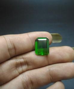 batu green tektite asli dijual
