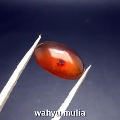jual batu amber merah katilayu