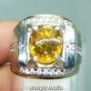 foto Batu Cincin Akik Fire Opal Golden Wonogiri Asli ciri harga khasiat fayer oval pacitan bagus murah_4