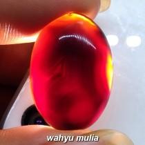 khasiat Batu Akik Yaman Wulung Condromowo Tembus Merah asli sejarah mustika berkhodam bersertifikat tes amalan aktifkan harga asal jenis_4
